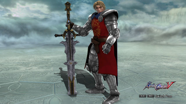 Richard the Lionheart Screenshot 1