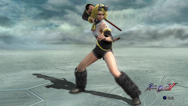 Rin Kagamine Screenshot 1
