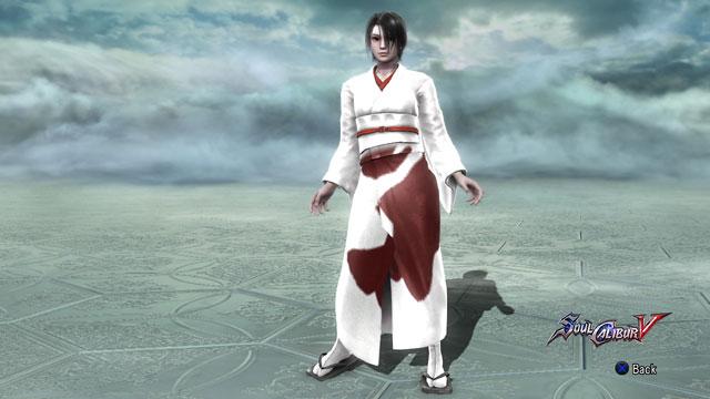 Sae Kurosawa Screenshot 1