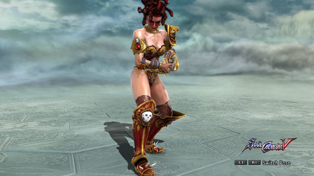 Stheno Screenshot 1