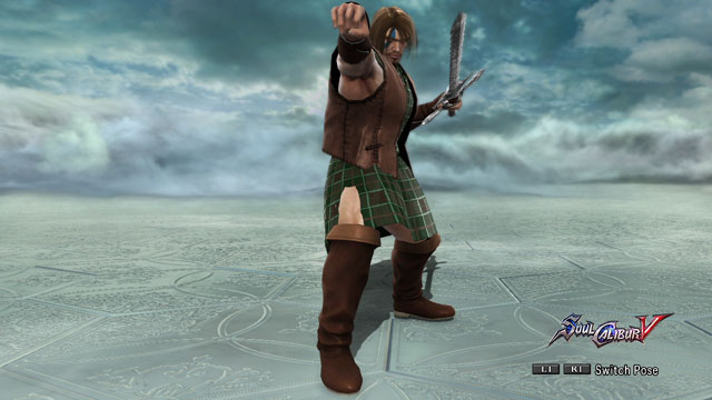 William Wallace Screenshot 1