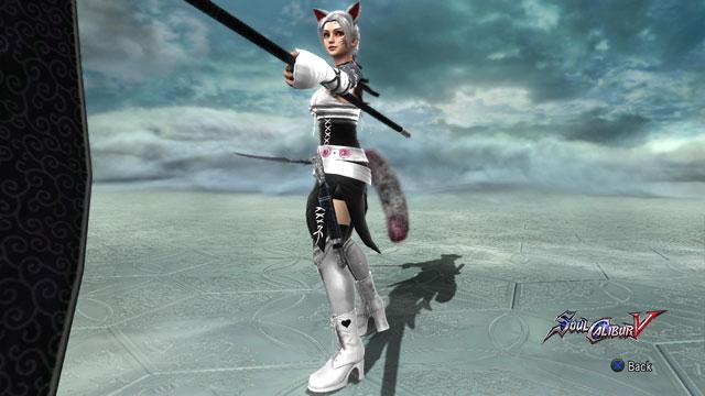 Yukigitsune Screenshot 1