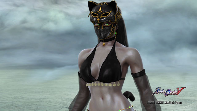Bastet Screenshot 2