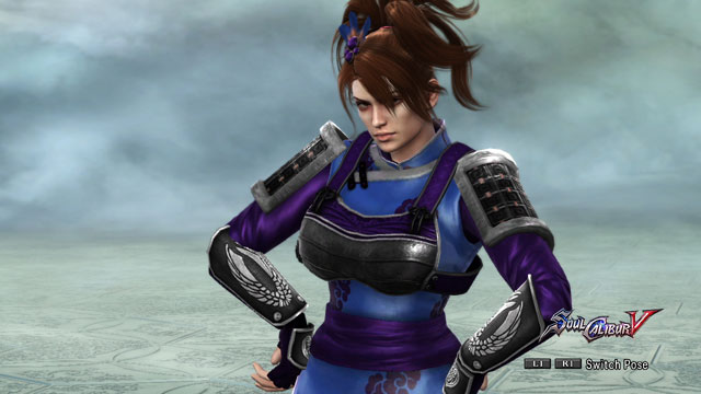 Cao Fei Screenshot 2