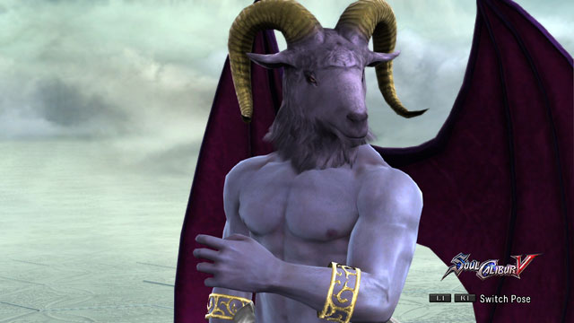 Demon Screenshot 2