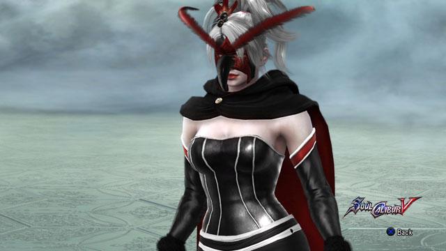 Devil Screenshot 2