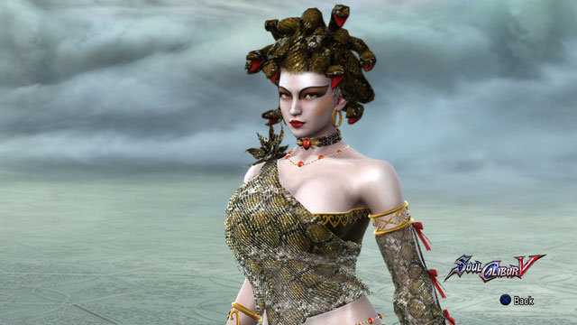 Euryale Screenshot 2
