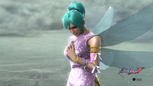 Fairy Screenshot 2