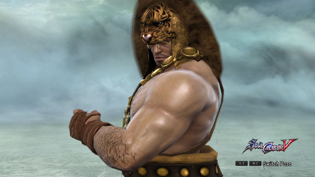 Hercules Screenshot 2