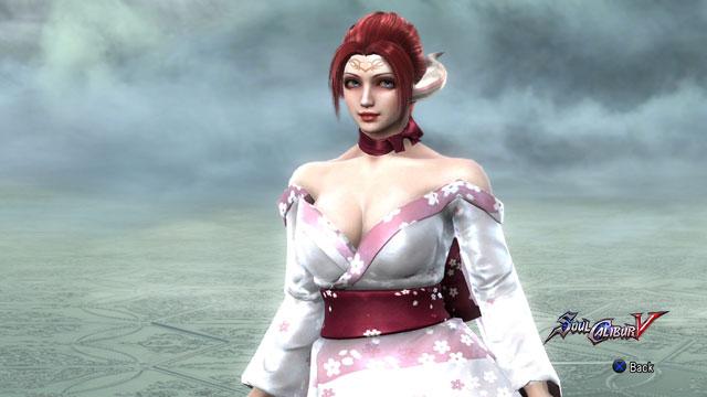 Honami Houshou Screenshot 2
