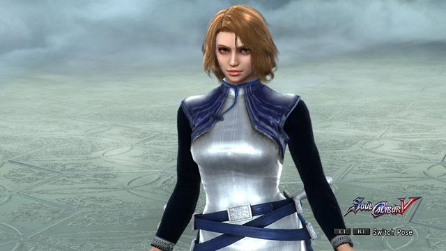 Leena Salvatore Screenshot 2