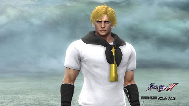 Len Kagamine Screenshot 2