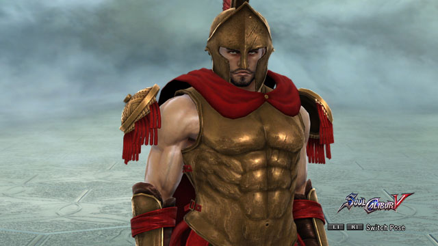 Leonidas I Screenshot 2