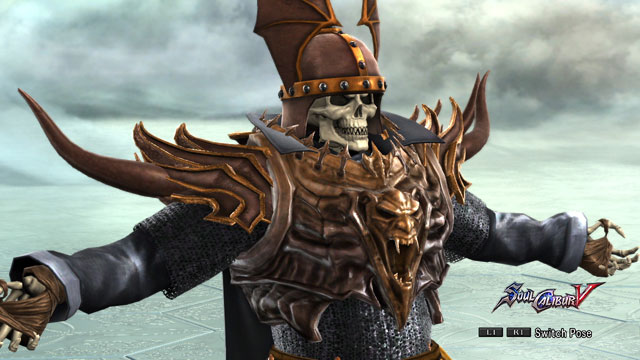 Lich Screenshot 2