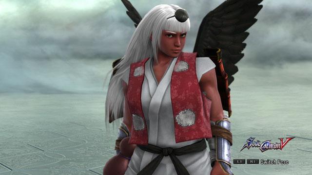 Nakao Makoto Screenshot 2