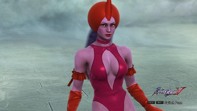 Mara the Enchantress Screenshot 2