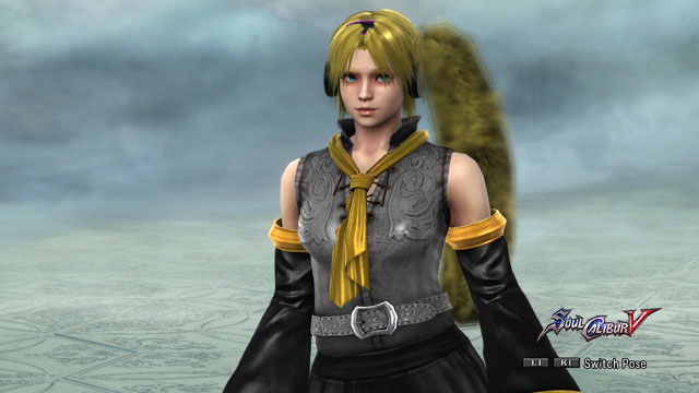 Neru Akita Screenshot 2