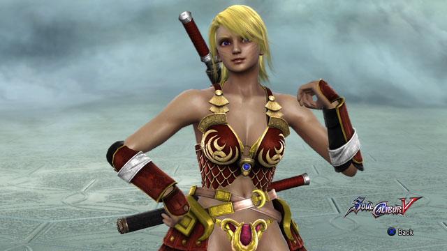 Ninja Simian (Female) Screenshot 2