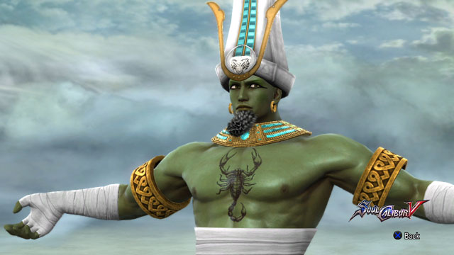 Osiris Screenshot 2