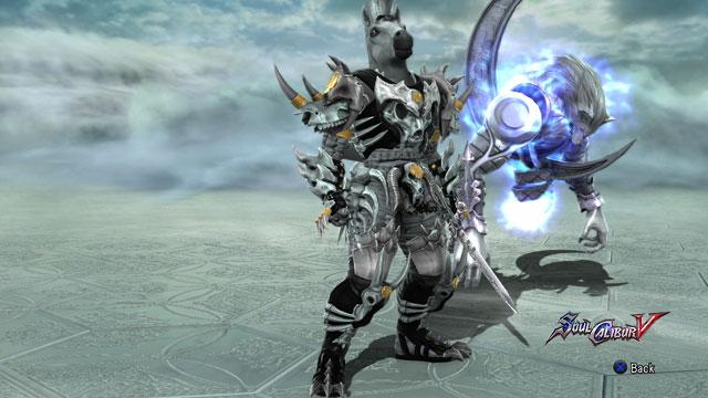 Pale Rider Screenshot 2