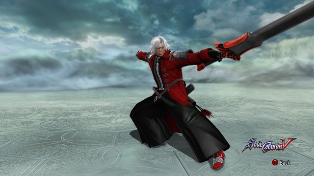 Ragna The Bloodedge Screenshot 2
