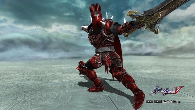 Red Rider Screenshot 2