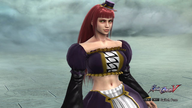 Ritsu Namine Screenshot 2
