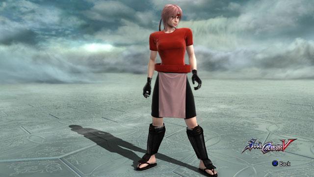 Sakura Haruno Screenshot 2