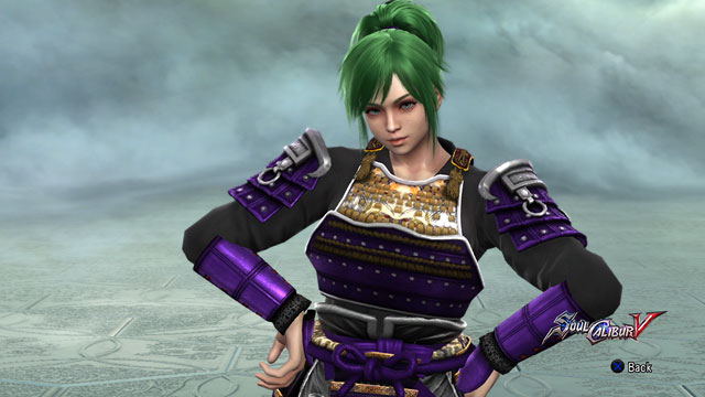 Setsuna Troop Screenshot 2