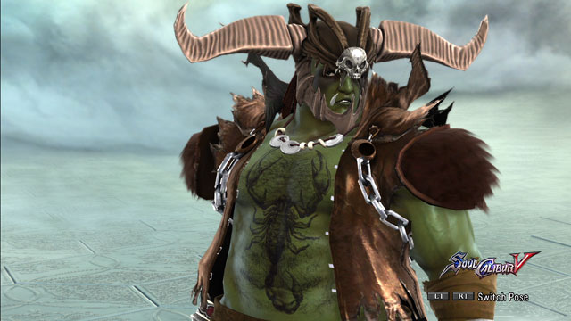 Thulk Screenshot 2