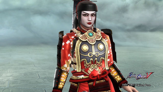 Tomoe Gozen Screenshot 2