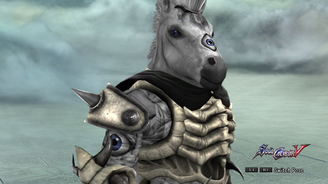 White Rider Screenshot 2