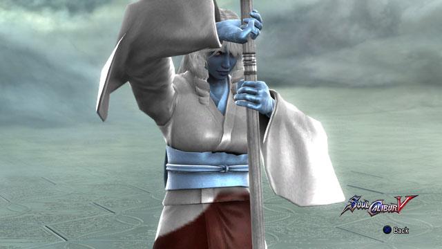 Yuki-Onna Screenshot 2