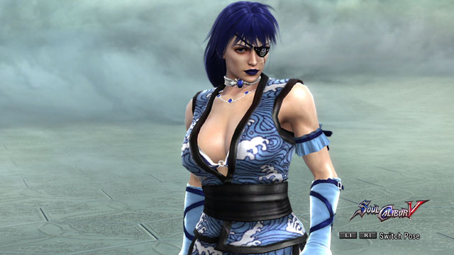 Yumi Screenshot 2