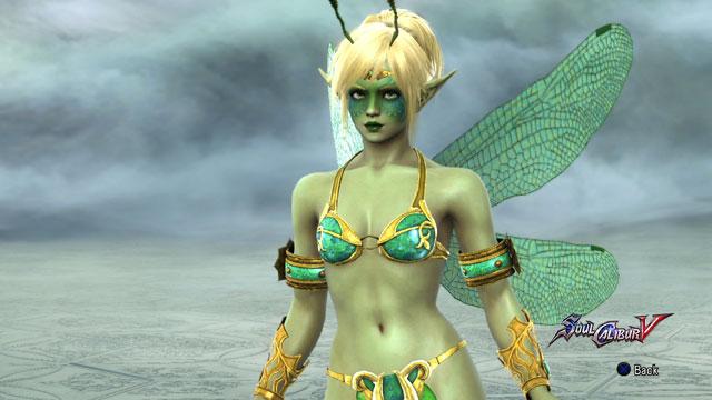 Zinnia Screenshot 2