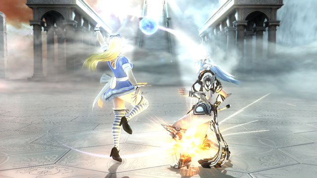 Alice Screenshot 3