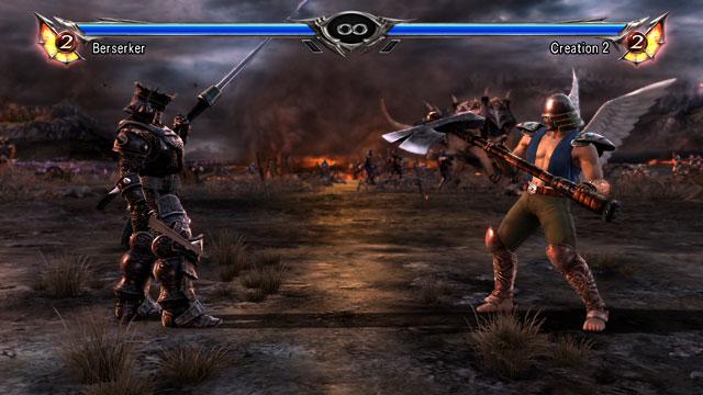 Berserker Screenshot 3