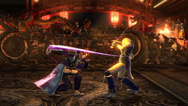 Cao Fei Screenshot 3