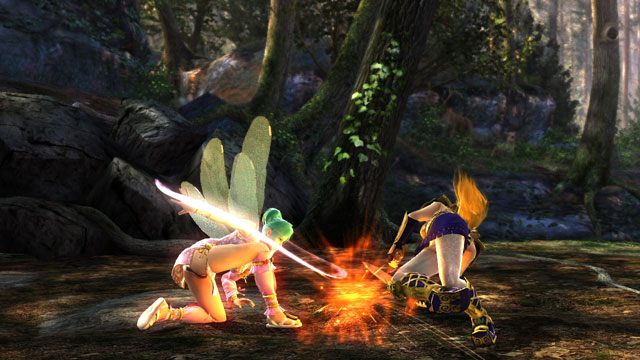 Fairy Screenshot 3