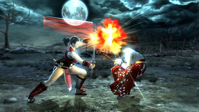 Tetsumura Ginchiyo Screenshot 3