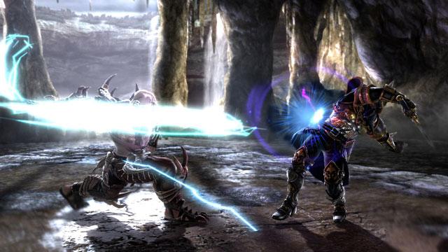Gorath Screenshot 3