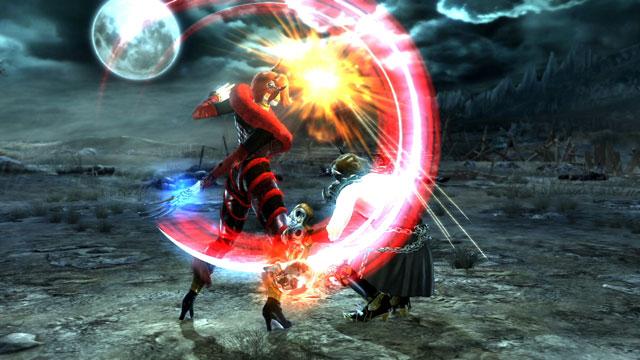 Hel (Pantheon Wars) Screenshot 3