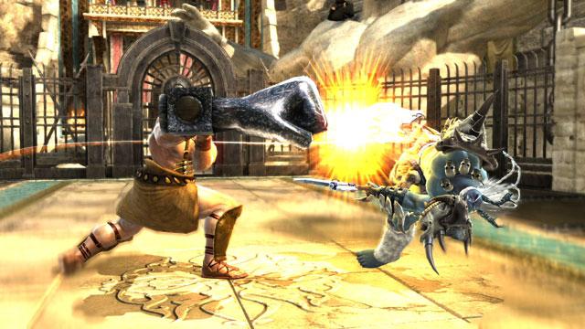 Hercules Screenshot 3