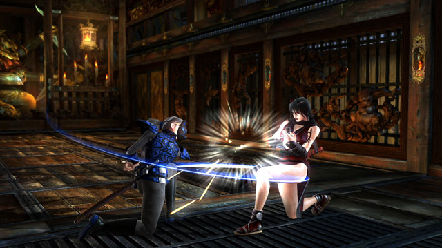 Izumi Screenshot 3