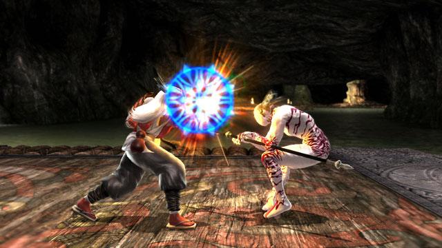 Nakao Makoto Screenshot 3