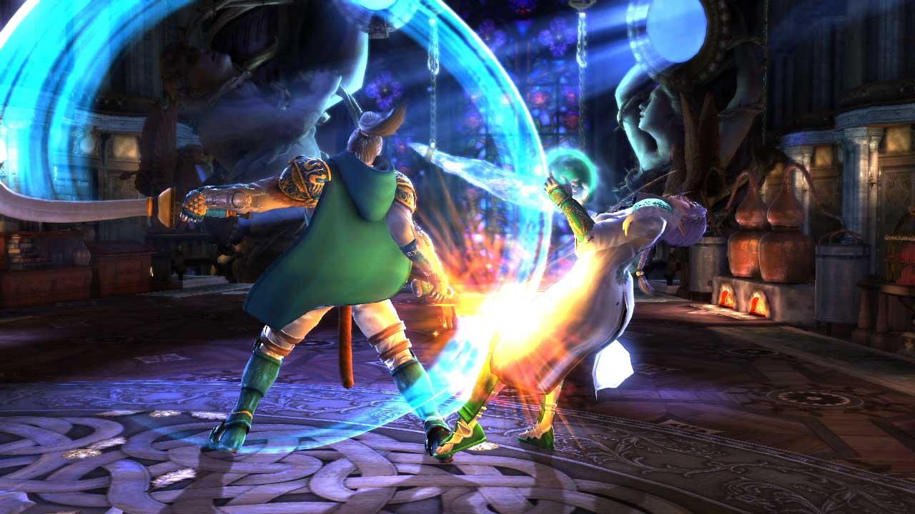Mikado Screenshot 3