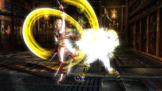 Ninja Simian (Female) Screenshot 3