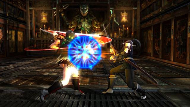 Onimaru Screenshot 3