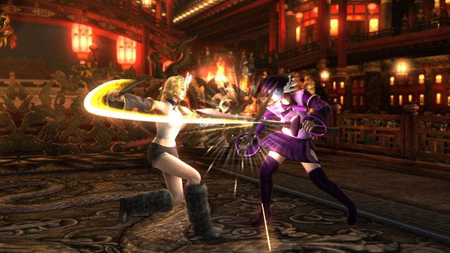 Rin Kagamine Screenshot 3