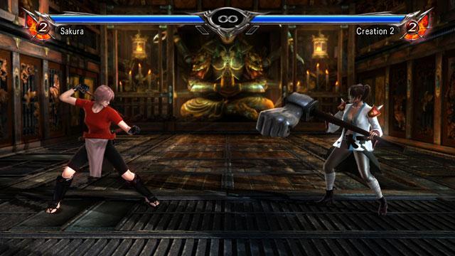 Sakura Haruno Screenshot 3